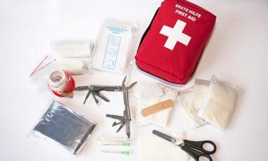 kit de premier secours